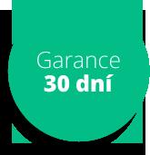 Garance 30 dní