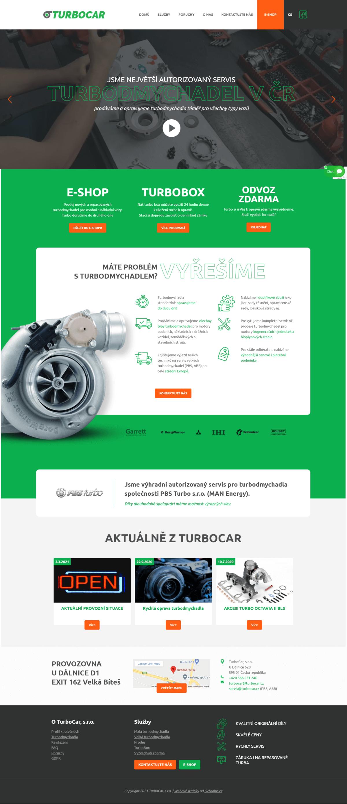TurboCar